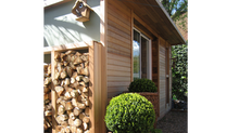 Crusoe Garden Rooms - How it all Began