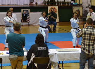 JKA National Championships welcomes spectators & competitors in Metairie