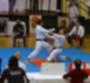 Youth Shotokan karate instructor wins at JKA nationals in Metairie.