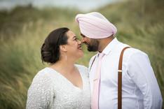 Wedding  Rawhitiroa Photography