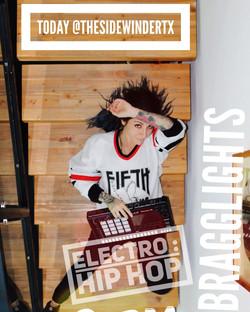 sxsw,austin,electronic music