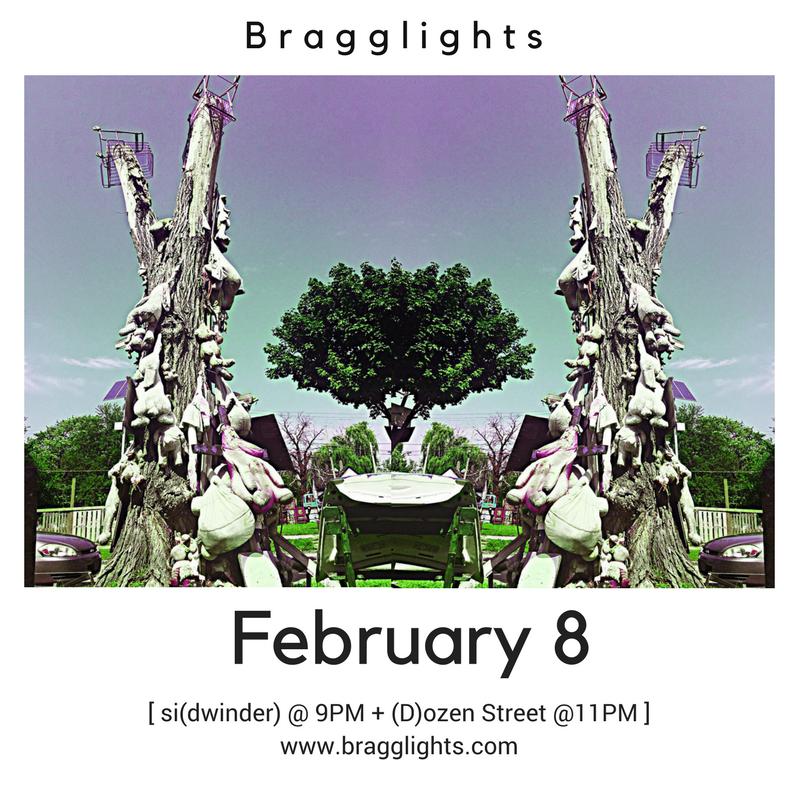 Copy of Bragglights