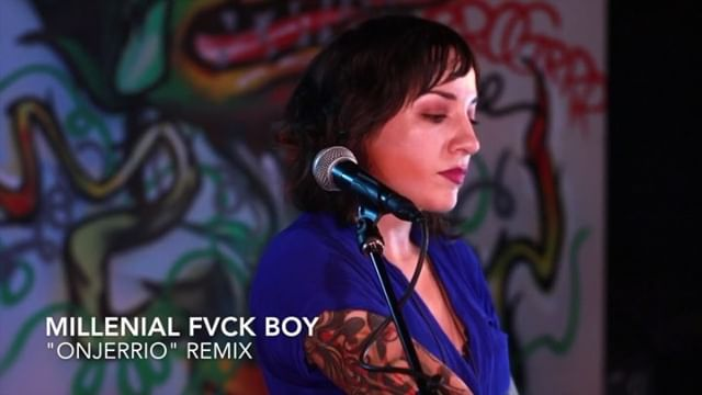 """Millennial Fvck Boy Remixed with """"Onjerr"""