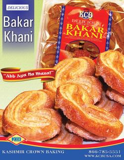 Bakar Khani