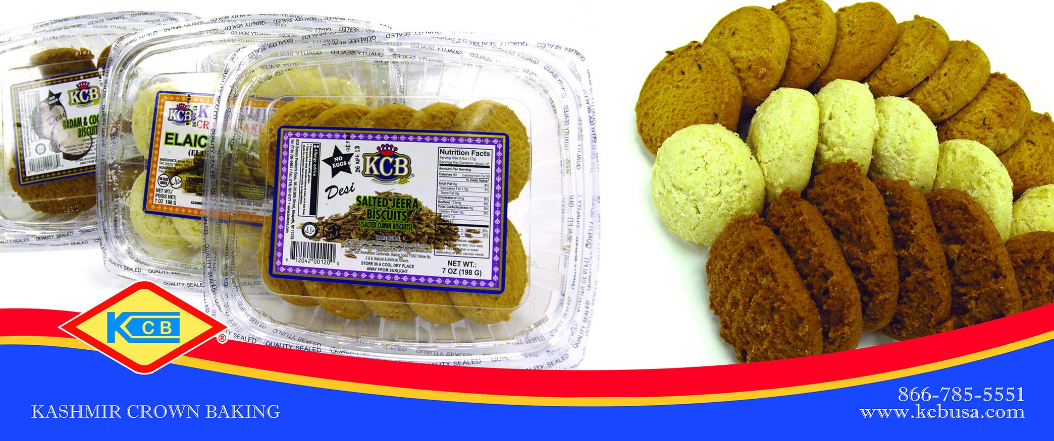 Khatie Cookies