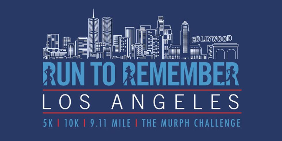 LA Run To Remember