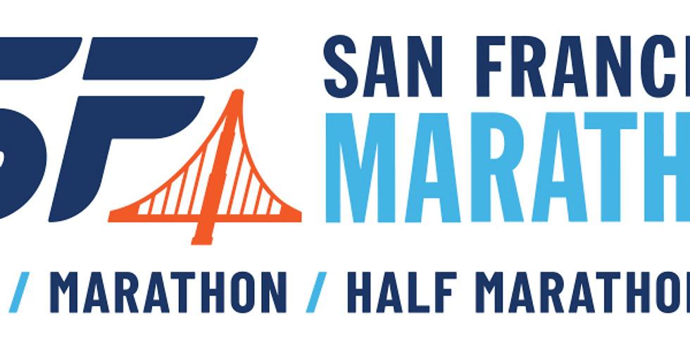 San Francisco Marathon, Half Marathon & Ultra