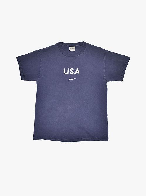 00's Nike USA Tee (M)