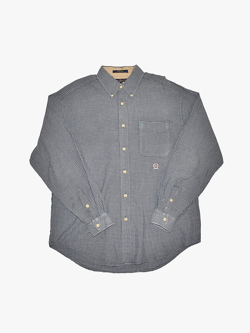 Tommy Hilfiger Button Up (L)