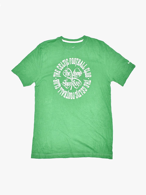 Celtic Football Club Tee (L)
