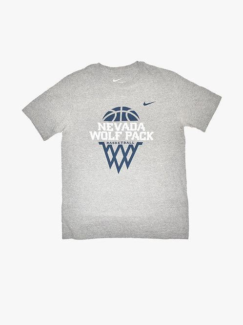Nevada Basketball Tee (M)