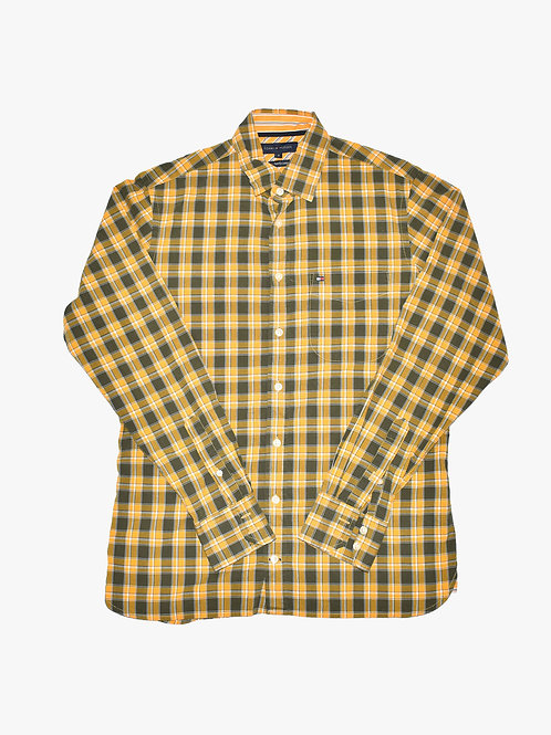 Tommy Hilfiger Check Longsleeve (S)