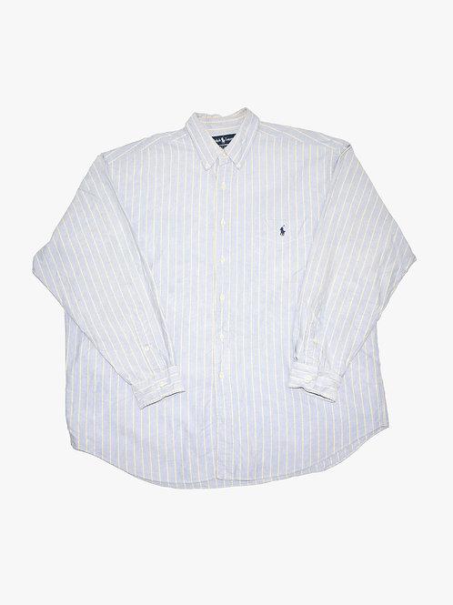 Ralph Lauren Button Up (XL)