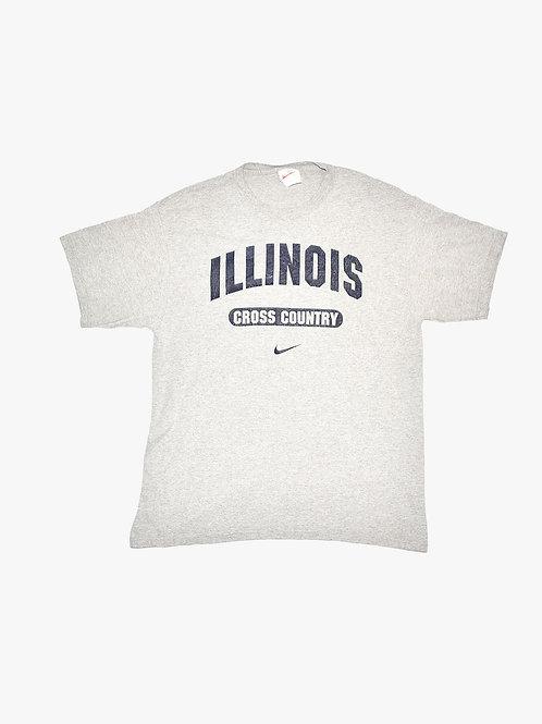 Illinois University Tee (L)
