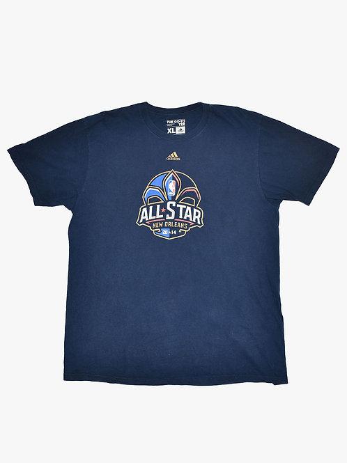 New Orleans AllStar's 2014 (XL)