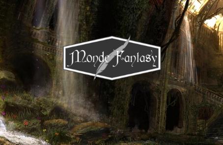 Monde Fantasy