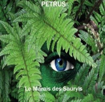 La Marais des Sauryls (Tome 1)