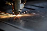 Laserschneiden bei Atzlinger GmbH
