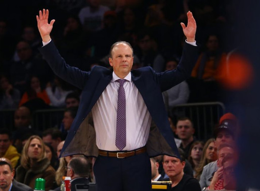 What Does Miller's 3-3 Start Mean For Knicks Long Term Plans?