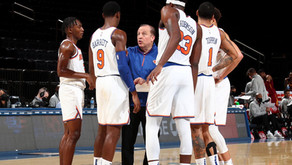 Immanuel Quckley and The Knicks Kids Comeback