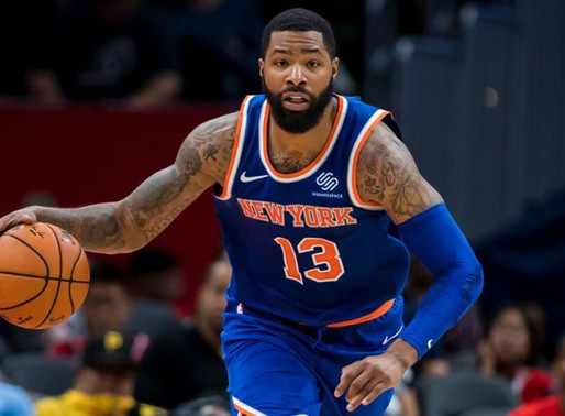 What Is Marcus Morris's Trade Value