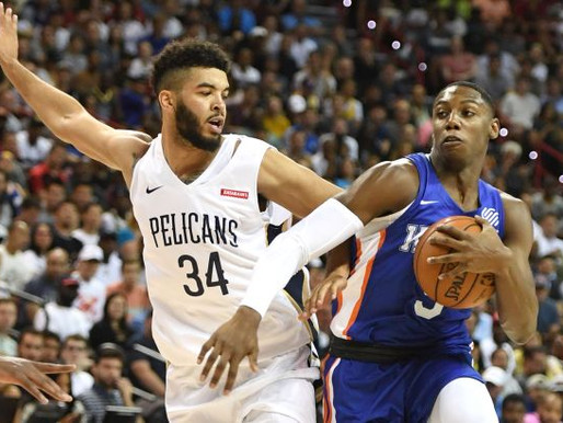 What Do Summer League Stats Really Mean?