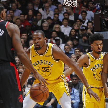 NBA Finals Game 1 Tonight