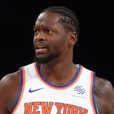 How Did We Do? (Knicks Record Projection Recap)
