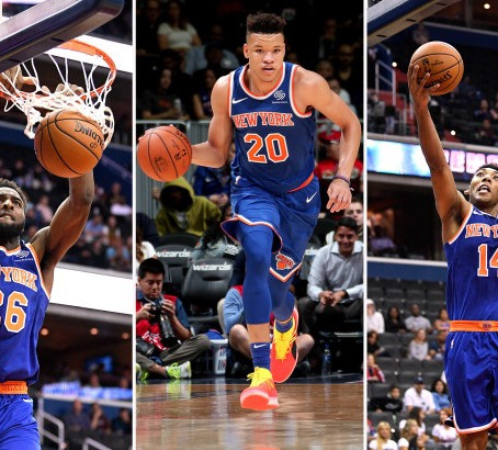 What Day 1 Of Free Agency Really Means To Knicks Fan - Top 3 Takeaways To Focus On