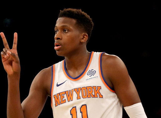 Knicks Shopping Frank For Draft Picks