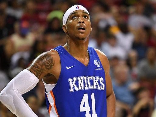 What Will Kenny Wooten Bring To The Knicks?