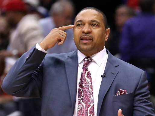 Mark Jackson: Knicks Sideline Savior or Anti-Hero