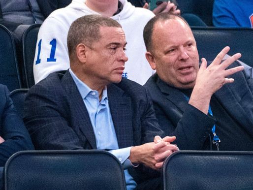 What The Knicks Front Office Hirings ACTUALLY Mean