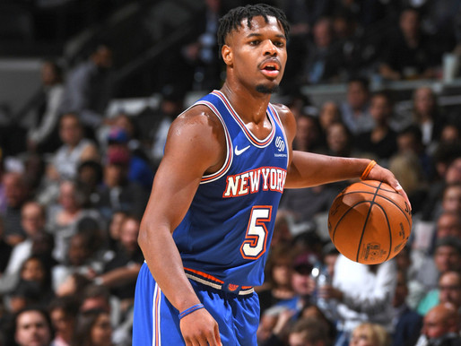 The Home Opener - What Is Wrong With Dennis Smith Jr.?