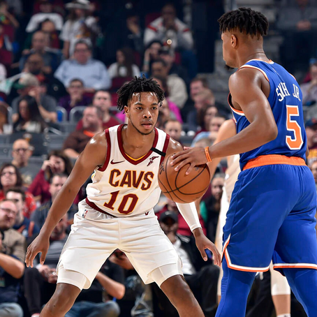 How Knicks Latest Win Affects Free Agency