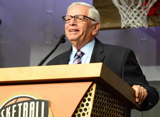 David Stern- The NBA's Global Ambassador