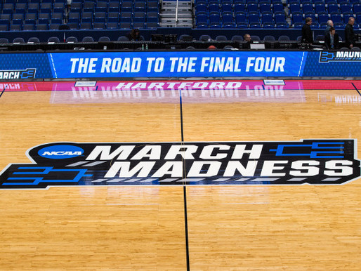 March Madness Cancelled. How This Affects The Draft