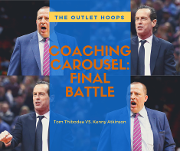 Coaching Carousel: Final Battle Thibodeau vs Atkinson