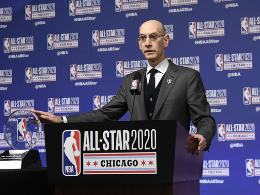 Adam Silver Makes Announcement