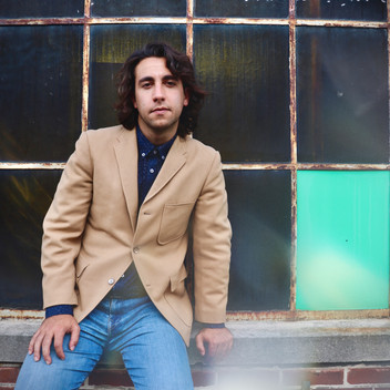 New Cincinnati Artist Jay Madera To Release His Debut Single 'Curb Appeal' On Friday