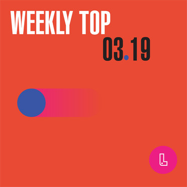 Weekly Top 10: March 19th 2021