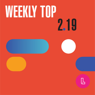 Weekly Top 10: February 19th, 2021