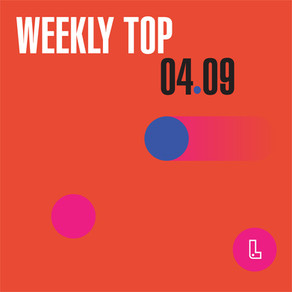 Weekly Top 10: April 9th 2021