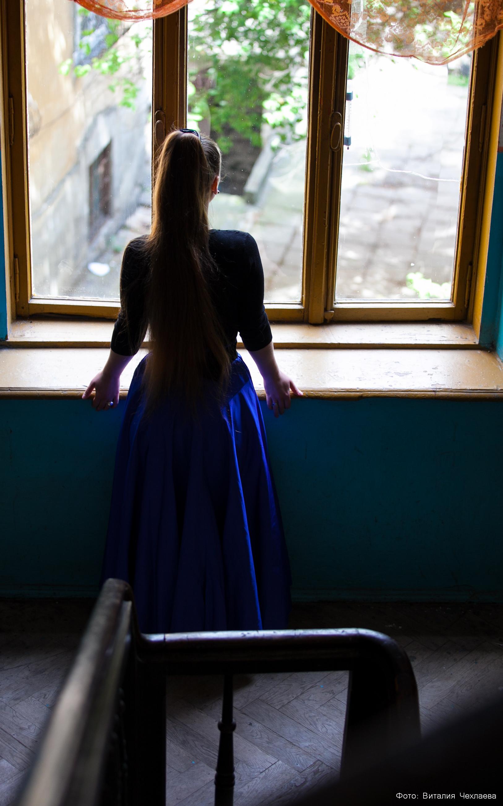 Московский фотограф Виталий Чехлаев