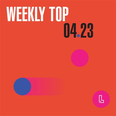 Weekly Top 10: April 23rd 2021
