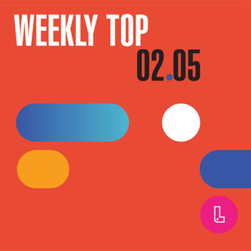 Weekly Top 10: February 5th, 2021
