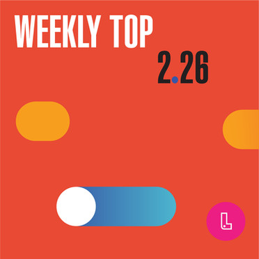 Weekly Top 10: February 26th, 2021