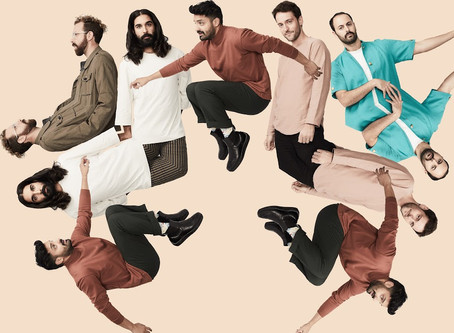 Young the Giant, Fitz and the Tantrums, and COIN bring dreamy indie pop rock lineup to PNC Pavillion