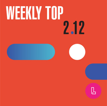 Weekly Top 10: February 12th, 2021