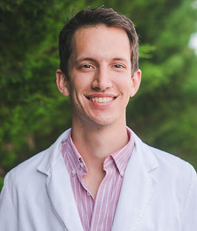 Dr. David Curtin, one of the dentists at Blue Stone Hills Dentistry in Harrisonburg VA
